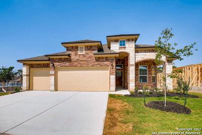 Single Family Home For Sale: 4527 Lugo Way