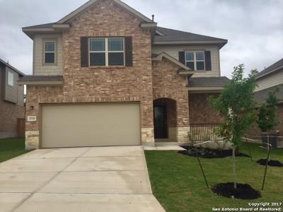 Single Family Home For Sale: 2510 Golden Rain