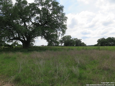 Comal County Residential Lots & Land For Sale: 1619 Decanter Dr