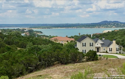 Comal County Residential Lots & Land For Sale: 2512 Lost Mine