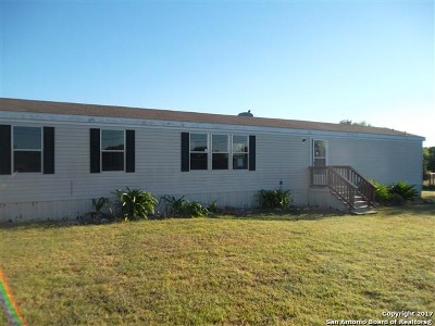 Manufactured Home Back on Market: 7523 Norris West Dr