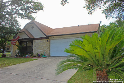 Single Family Home Price Change: 2903 Timber View Dr
