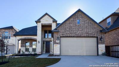 San Antonio Single Family Home For Sale: 1908 Highwinds
