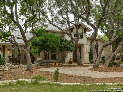 Comal County Single Family Home Active RFR: 2005 Frontier