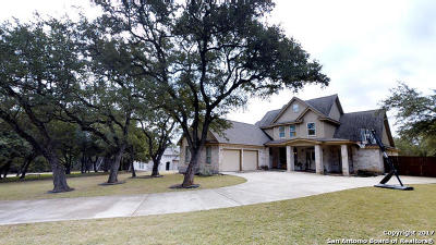 Timberwood Park Single Family Home Price Change: 314 Quiet Eve