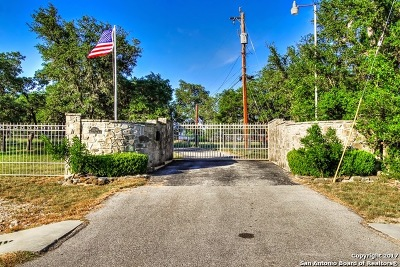 Farm & Ranch For Sale: 27240 Boerne Stage Rd