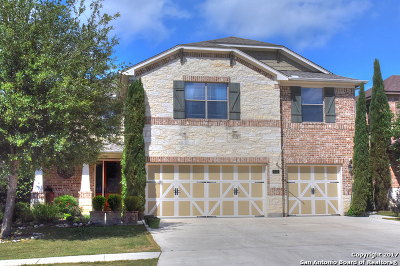 Trails Of Herff Ranch Single Family Home For Sale: 149 Lone Star