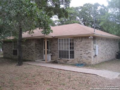 Single Family Home Price Change: 1135 Eagle Creek Dr