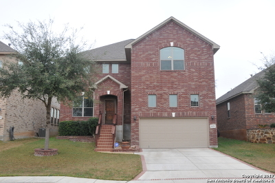 Single Family Home For Sale: 6030 Diego Ln