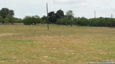 San Antonio Farm & Ranch For Sale: 2584 Mogford