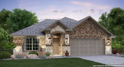 Single Family Home For Sale: 2014 Carter Lane