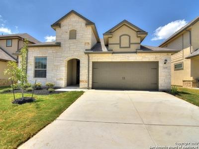 Single Family Home For Sale: 12315 Serenity Farm