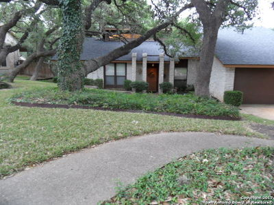 Single Family Home For Sale: 9118 Lasater St
