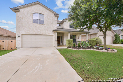 Single Family Home For Sale: 8806 Firebaugh Dr