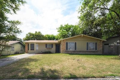 Single Family Home Price Change: 5403 Shadow Lake Dr