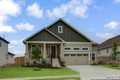 Schertz Single Family Home For Sale: 6572 Mason Valley