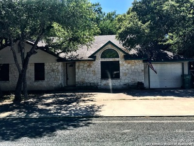 Kendall County Single Family Home For Sale: 134 Bluebonnet Cir