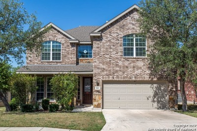 Single Family Home Price Change: 9802 Wind Dancer