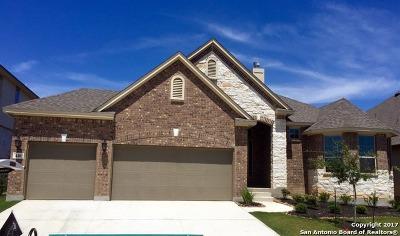 Cibolo Single Family Home For Sale: 420 Kildare
