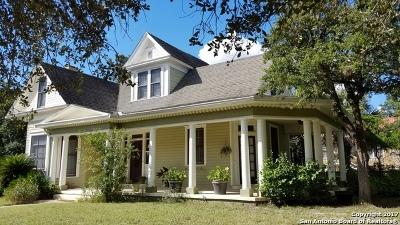 Karnes County Single Family Home For Sale: 406 Tilden St