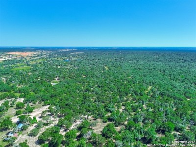 San Antonio Residential Lots & Land For Sale: 400 Silver Vine Rd
