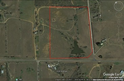 Farm & Ranch For Sale: 438 Fm 2579