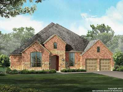 Boerne Single Family Home For Sale: 10010 Raechel Lane