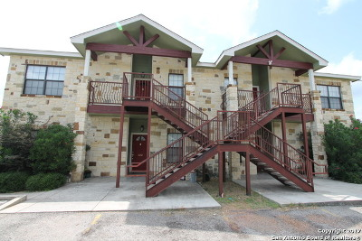Wilson County Multi Family Home For Sale: 910 Pine St (2-Bldg's)