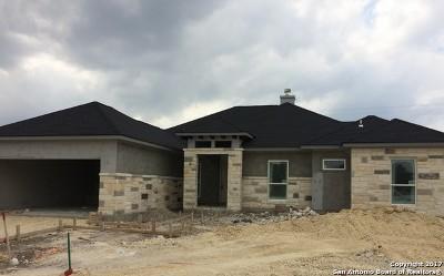 Leon Valley Single Family Home For Sale: 5314 Brisa Estate