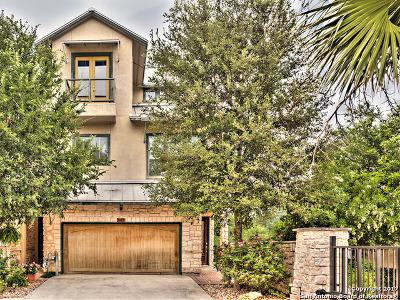 San Antonio Condo/Townhouse Back on Market: 4189 Texas Elm #4189