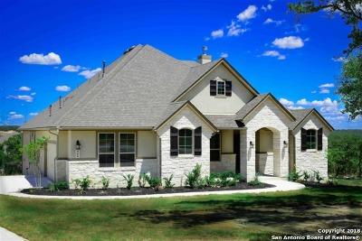 New Braunfels Single Family Home For Sale: 966 Via Principale