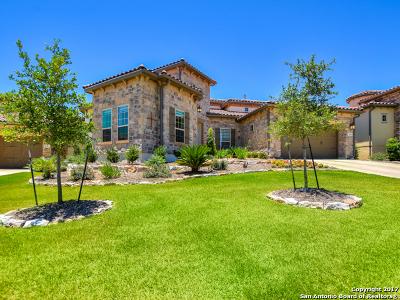 Single Family Home For Sale: 22827 Estacado