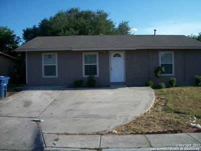 Single Family Home For Sale: 8750 Potlatch St