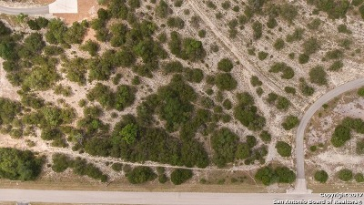Bulverde Residential Lots & Land For Sale: 6235 Derby Way