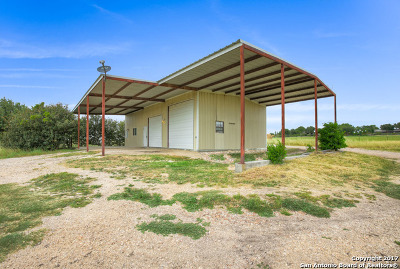 San Marcos Single Family Home For Sale: 2497 Fm 1979