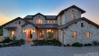 Fredericksburg Single Family Home For Sale: 135 E Boot Ranch Rdg