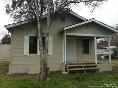 Single Family Home Back on Market: 8110 Somerset Rd