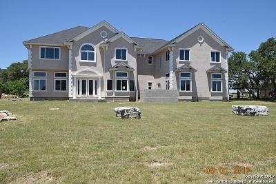 Single Family Home For Sale: 2235 Deer Run Rdg