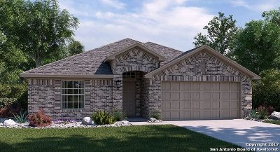 Comal County Single Family Home For Sale: 466 Meadow Wind