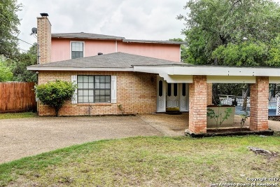 Single Family Home For Sale: 10426 Mount Crosby