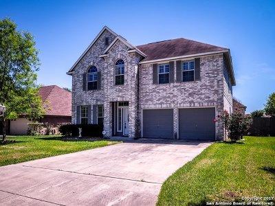 Single Family Home For Sale: 547 Raven Rdg
