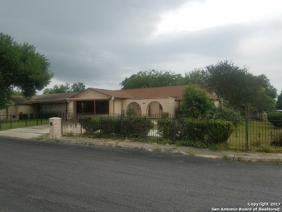 Single Family Home For Sale: 9054 Island View St