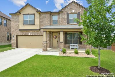 San Antonio Single Family Home Back on Market: 4427 Montrose Wood