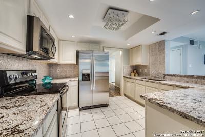 San Antonio Single Family Home Back on Market: 1323 E Bitters Rd