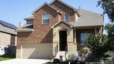 Single Family Home For Sale: 12202 Carson Cv