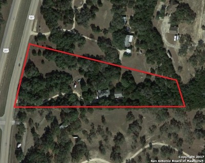Comal County Commercial For Sale: 5324 Us Highway 281 N