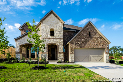 Kendall County Single Family Home For Sale: 220 Branson Falls