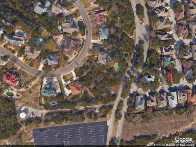 San Antonio Residential Lots & Land Back on Market: 6543 Wagner Way