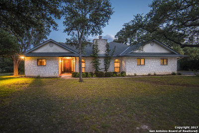 Kendall County Single Family Home For Sale: 5 Chaparral Hill Rd
