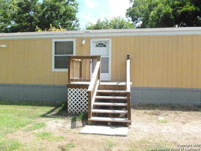 Manufactured Home For Sale: 411 River Bend Dr